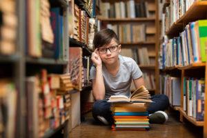 Αγγλικά για παιδιά με Σύνδρομο Asperger